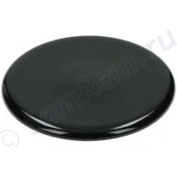 Крышка рассекателя малая D55mm для плиты ARISTON, C00052933