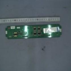 Модуль управления плиты Samsung, DE96-00729C, C61R2CCN