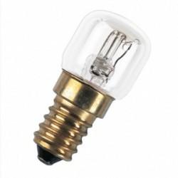 Лампа духовки универслаьная до 300'C цоколь E14 мощность 25W, WP001