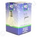 Лампа духовки универсальная до 300'C цоколь E27 мощность 40W, WP004, 481281728357, CU4417, 33CU502
