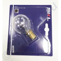 Лампа духовки универсальная до 300'C, цоколь E14, 40W, SKL