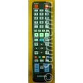 Пульт Samsung для BD-D5500K (AK59-00125A)