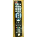 ПДУ для телевизора LG 47LW575S оригинал (AKB73275612)