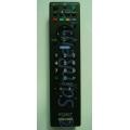 Пульт Sony RM-GA016 KLV 32 S550A