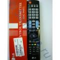 Пульт телевизора LG, AKB72914209