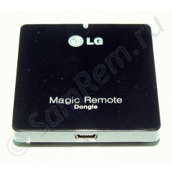 Адаптер для пульта LG Magic Remote AN-MR300 2012г. EAT61673607