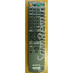 SONY RM-ADU009 пульт для домашнего кинотеатра DAV-DZ265K и других