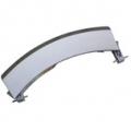 Ручка люка СМА Bosch 648581, 751783, 751786, серебро