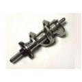 Шнек для мясорубок Panasonic  Lodomir (9999990044  LD001) AMM98C-180  MK-G20/ 30/ 38/ 8710
