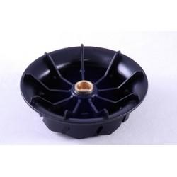 Коуплер (втулка) для фильтра-сито соковыжималки ZELMER, 176.0040, D=93 мм, 12000144