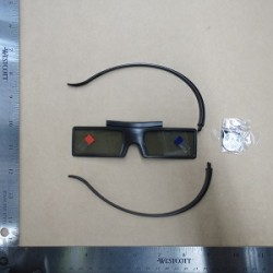 Очки 3-D для телевизора Samsung, SSG-4100GB, BN96-22902A
