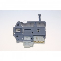 Замок (УБЛ) люка СМА Indesit, Ariston HOT-POINT C00285597 вз C00254755