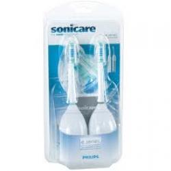 Насадка электрической зубной щетки Philips HX7002 комплект 2 штуки