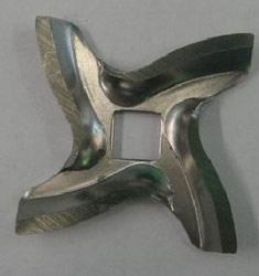 Нож мясорубки Moulinex четырехгранник А 133